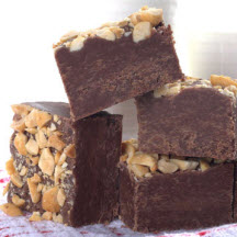 Nestle Toll House Peanut Butter Fudge