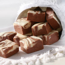 A-to-Z Fudge Recipes