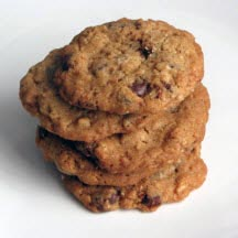 Crazy-Good Chocolate Chip Cookies
