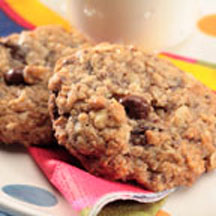 Deluxe Oatmeal Raisin Cookies