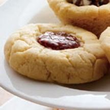 Easy Shortcut Jam Thumbprints