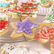 Extra Easy Cut-Out Cookies