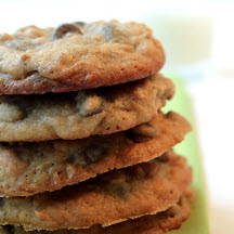 Henry Ford Chocolate Chip Soynut Cookies