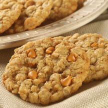 Quaker Oatmeal Scotchies