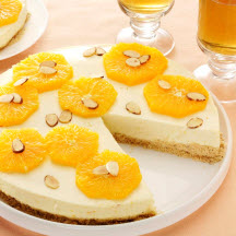 Citrus Fruit Dessert Recipes