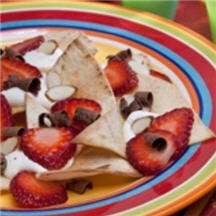 Cinco de Mayo Dessert Recipes