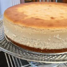 The Cheesecake Lover's Cheesecake