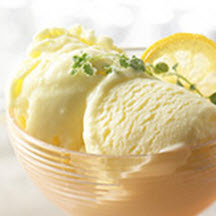 Wisconsin Aged Cheddar Cheese Ice Cream
