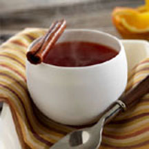 Cherry Kool-Aid® Mulled Cranberry Warmer