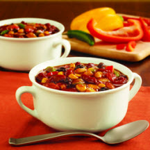 Diabetic-Friendly Soup, Stew & Chili Recipes