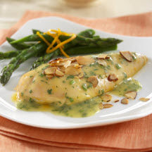 Diabetic-Friendly Entrée Recipes