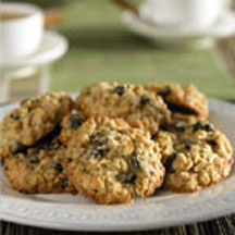 Diabetic-Friendly Cookie & Bar Recipes