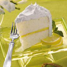 Lemon Velvet Cake Recipe at CooksRecipes.com
