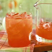 Diabetic-Friendly Beverage & Party Punch Recipes