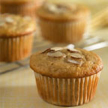 Pineapple Plantain Muffins