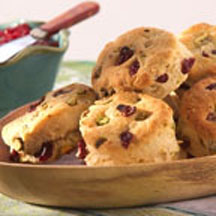 Diabetic-Friendly Bread, Muffin & Roll Recipes
