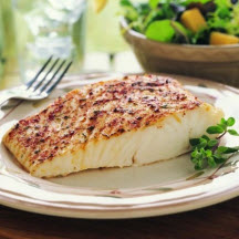 Broiled Fish & Seafood Recipes