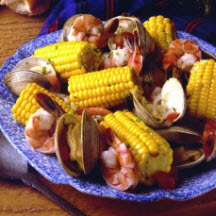 Fish & Seafood Skillet Meal Recipes