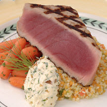 Tuna Fish Recipes