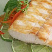 Grilled Fish & Seafood Recipes