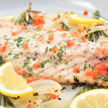 Mullet Fish Recipes