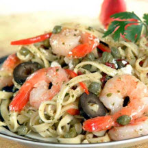 Italian & Mediterranean Fish & Seafood Recipes