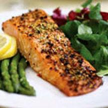 Grilled salmon seasoning for Grilled fish seasoning