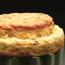 Soufflés Recipes