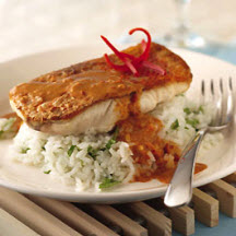 Red Snapper Fish Recipes