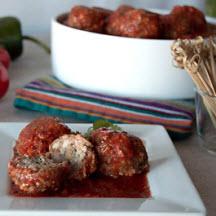 basic meatballs beefed up swedish meatballs chinese meatballs chipotle ...