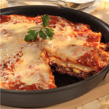 Skillet-Cooked Ground Beef Recipes