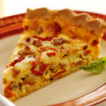 Ground Meat Pie Recipes