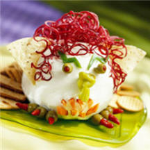 Halloween Party Appetizer & Snack Recipes