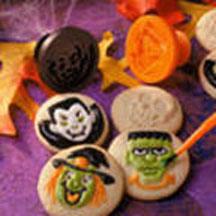 decorating halloween cookies - Decorating Halloween Cookies