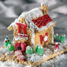 Fun & Easy Holiday House