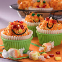 Halloween Party Dessert & Sweet Treat Recipes