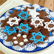 Jewish Holiday Recipes