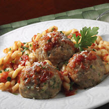 Ground Veal Recipes