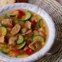 Veal Soup & Stew Recipes