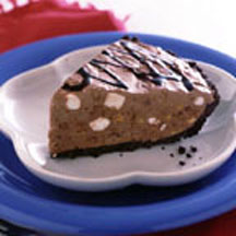 Frozen Baby Ruth® Pie