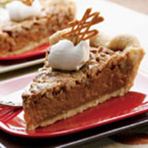 Butterscotch Pecan Perfection Pie