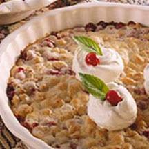 Cranberry Pie Recipes - CooksRecipes.com