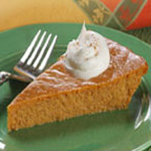Crustless Libby's® Famous Pumpkin Pie
