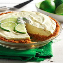 Lemon, Lime & Orange Pie Recipes