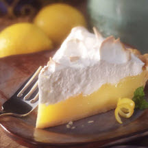 Custard and Curd Pie Recipes