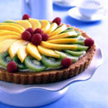Tart & Tartlet Dessert Recipes