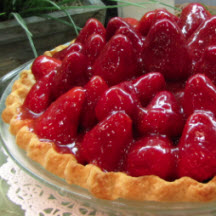 Strawberry Pie Recipes Collection