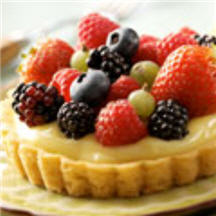 Dessert Tart & Tartlet Recipes