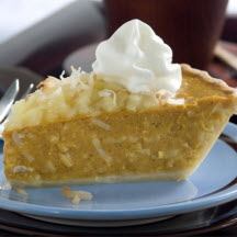 Tropical Fruit Pie Recipes