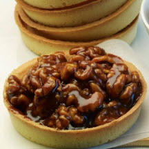 California Walnut Tarts
